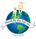 World by the Tail logo