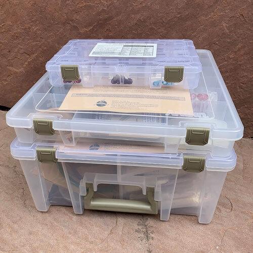 ClayPaws® Starter Kits