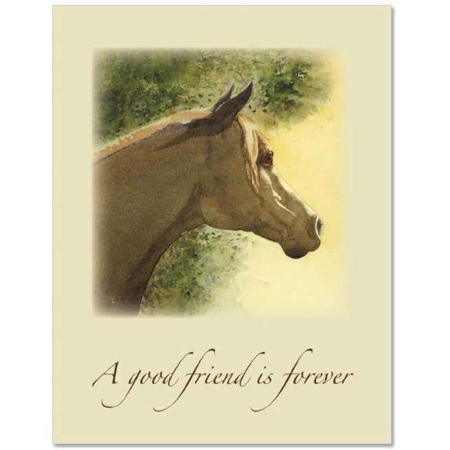 S102 Pet Sympathy Card