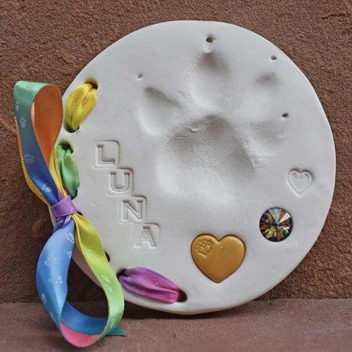 ClayPaws® Decorative Accessories