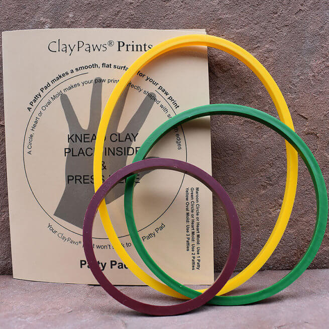 ClayPaws Tools