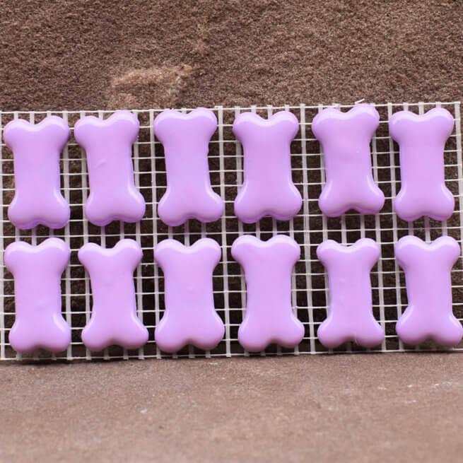Premium Lilac Bones