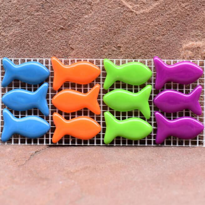 Premium Neon Fish