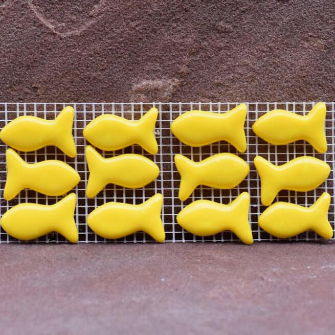 Premium Yellow Fish