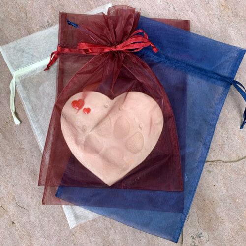 Large Keepsake Bag