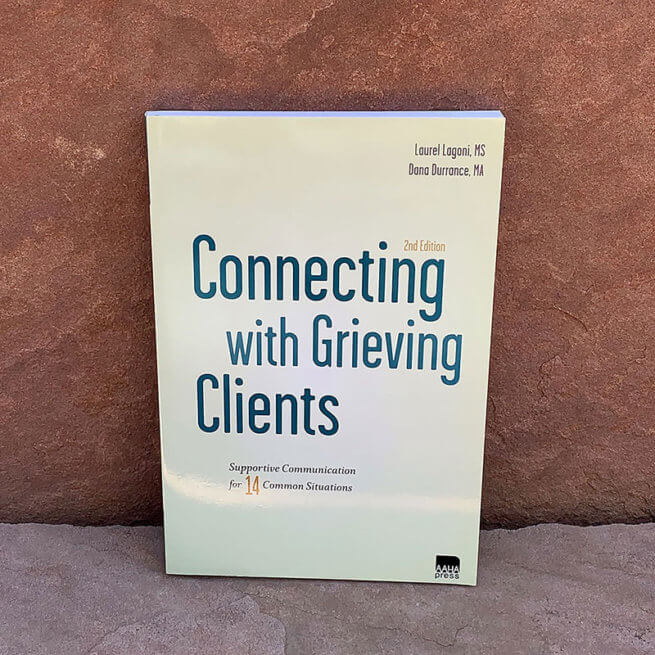 Connecting with Grieving Clients