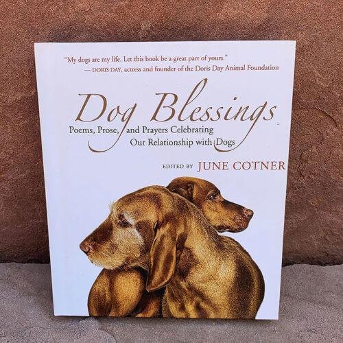 Dog Blessings