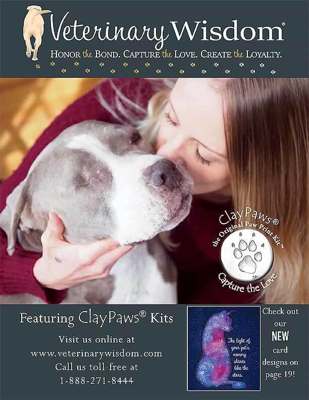 Veterinary Wisdom 2021 Catalog