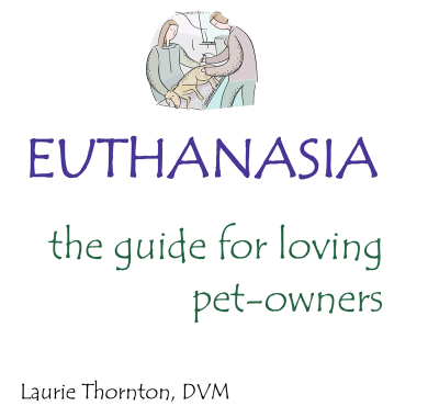 ebook euthanasia the guide for loving pet owners