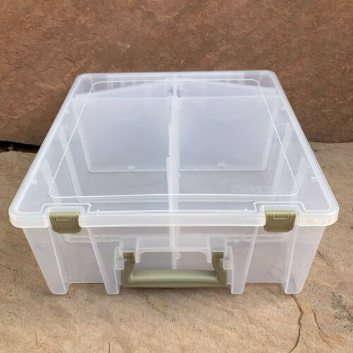 Making Storage Container